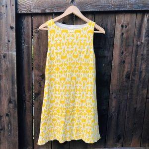 J. Crew Factory Sleeveless Lightweight Dress